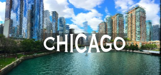 things to see in chicago