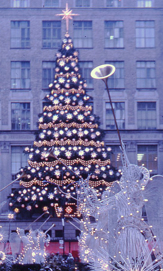 Most Beautiful Christmas Trees In The World Spectacular Xmas Trees