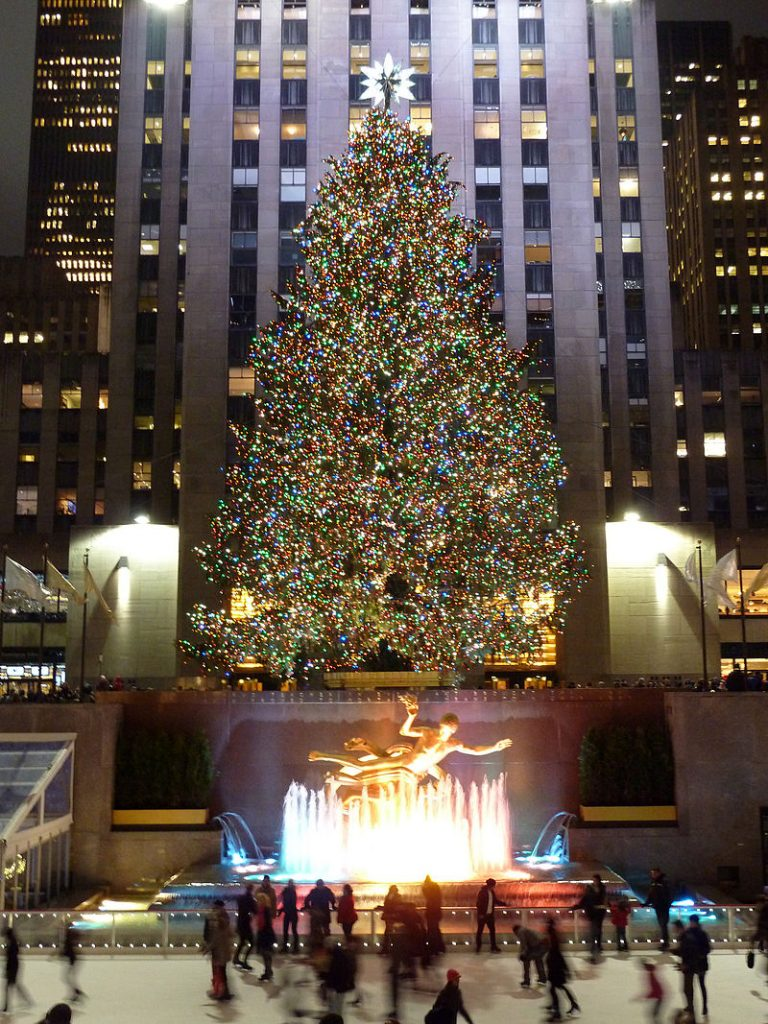 Most Beautiful Christmas Trees In The World | Spectacular Xmas Trees